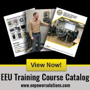 EEU Training Course Catalog